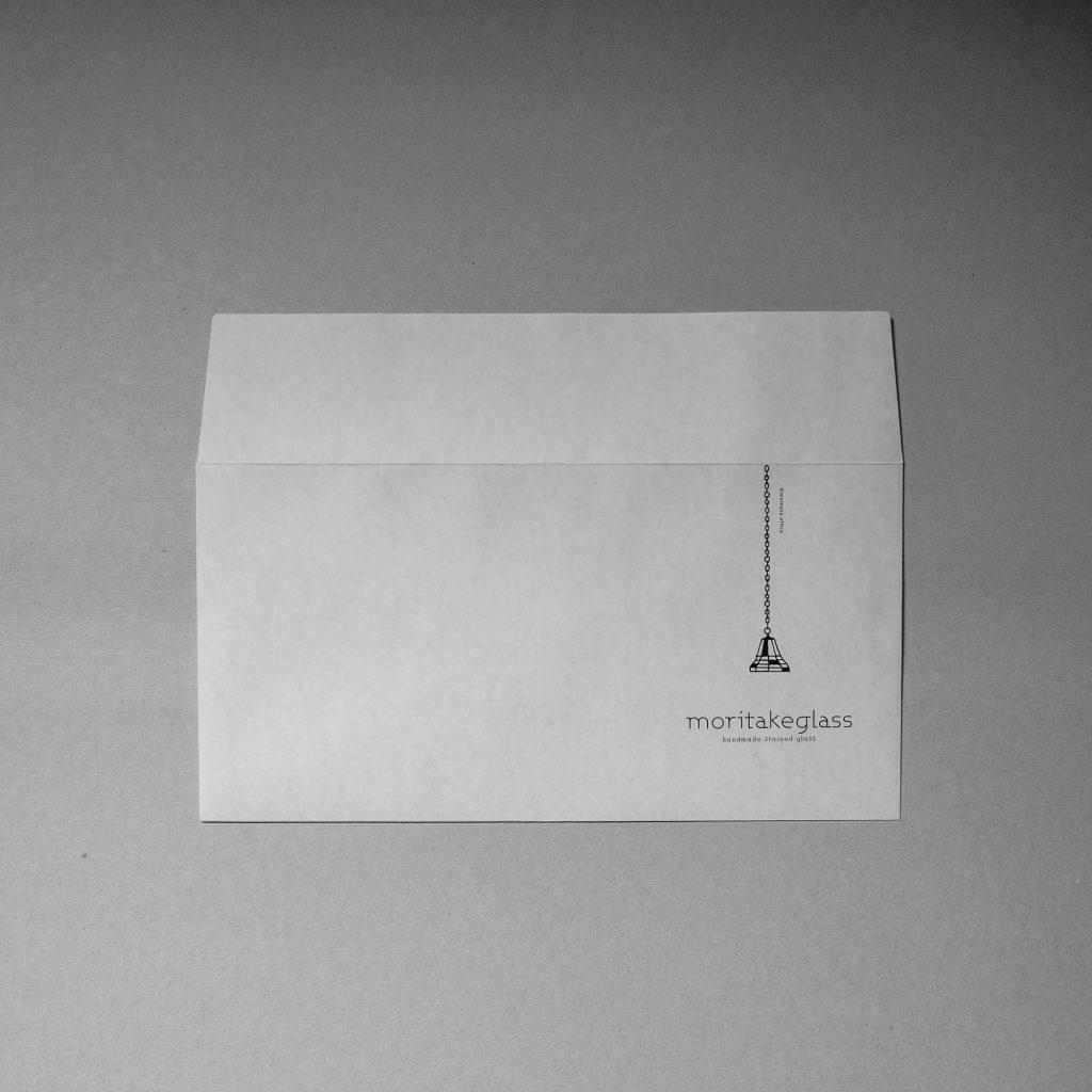 moritakeglass / envelope
